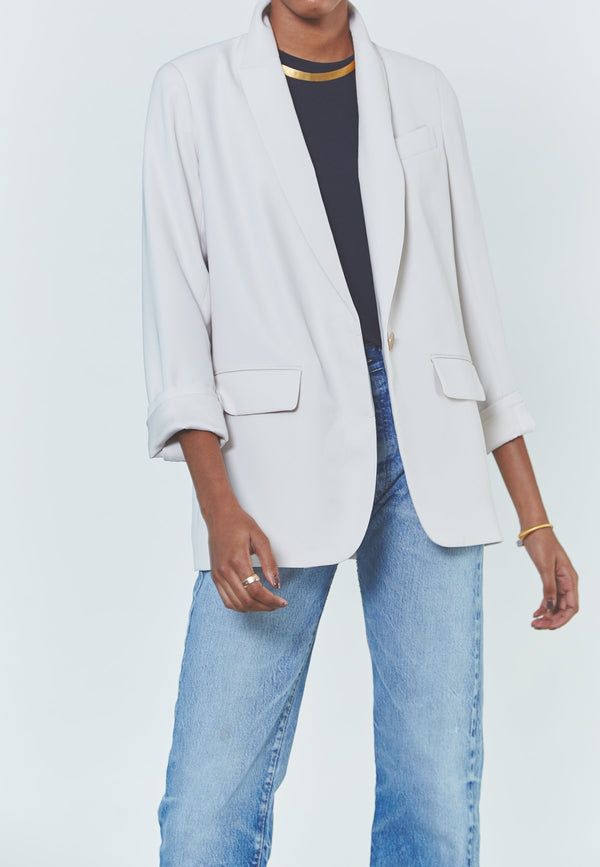 Buy Item : Vince Boyfriend Blazer