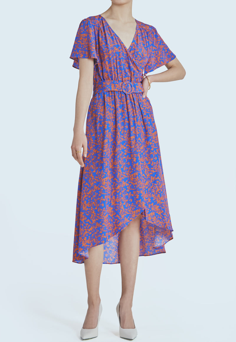 Suncoo Casis Dress