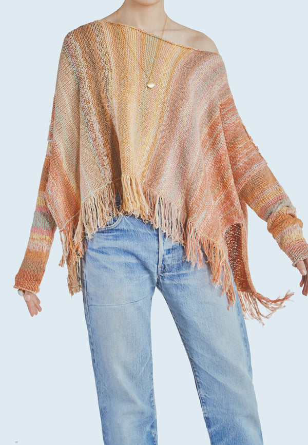 Buy Item : Free People Radiate Pullover in Confetti