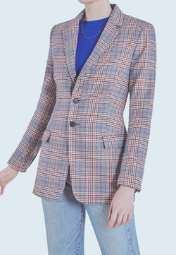 Buy Item : Current/Elliott Calla Blazer