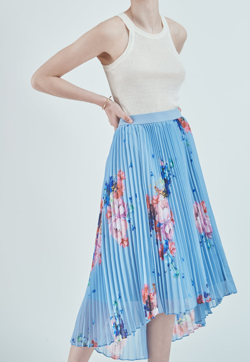 Ted Baker Harrpa Skirt