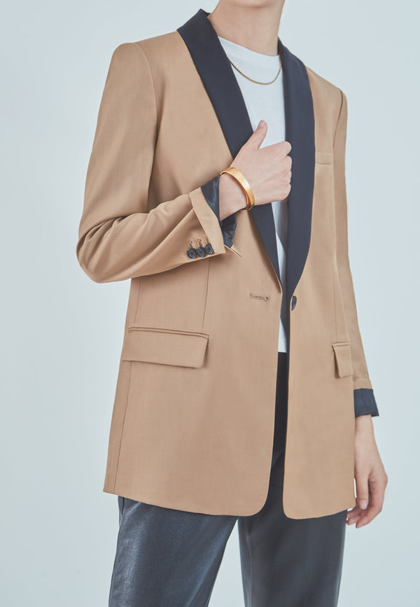 Buy Item : Equipment Quincy Blazer