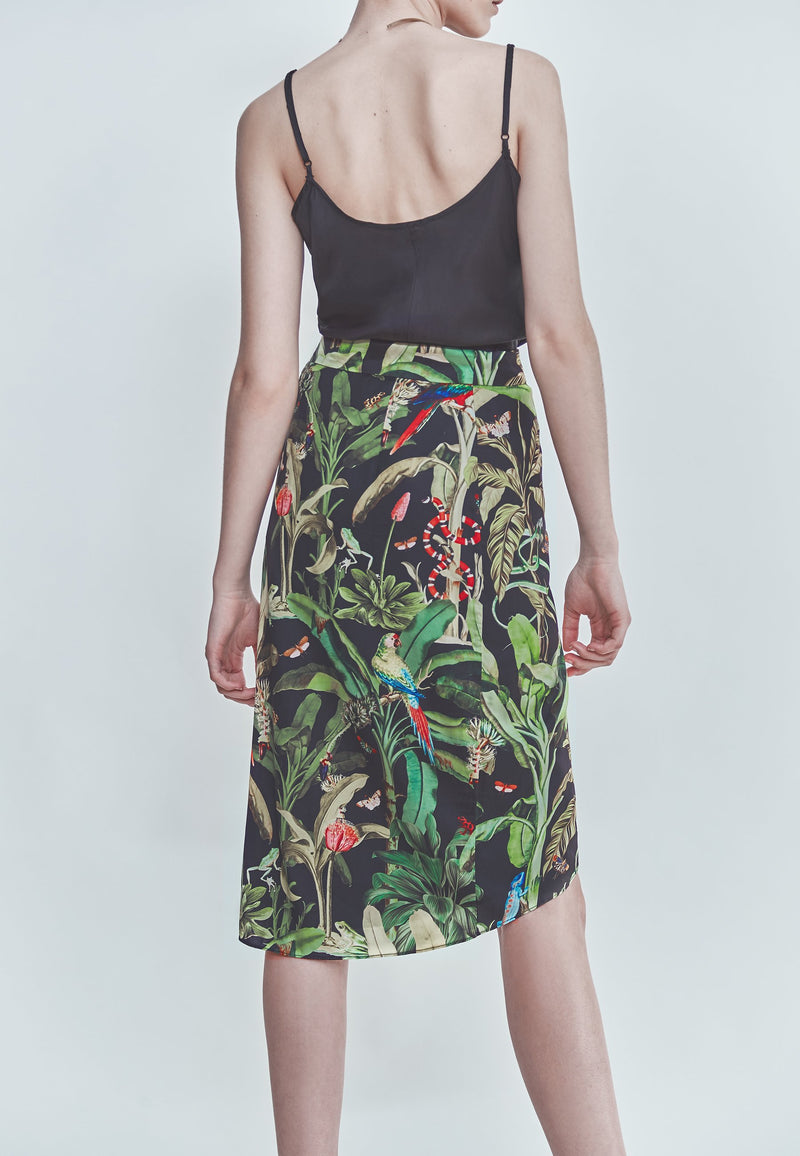 Buy Item : Hutch Berri Skirt
