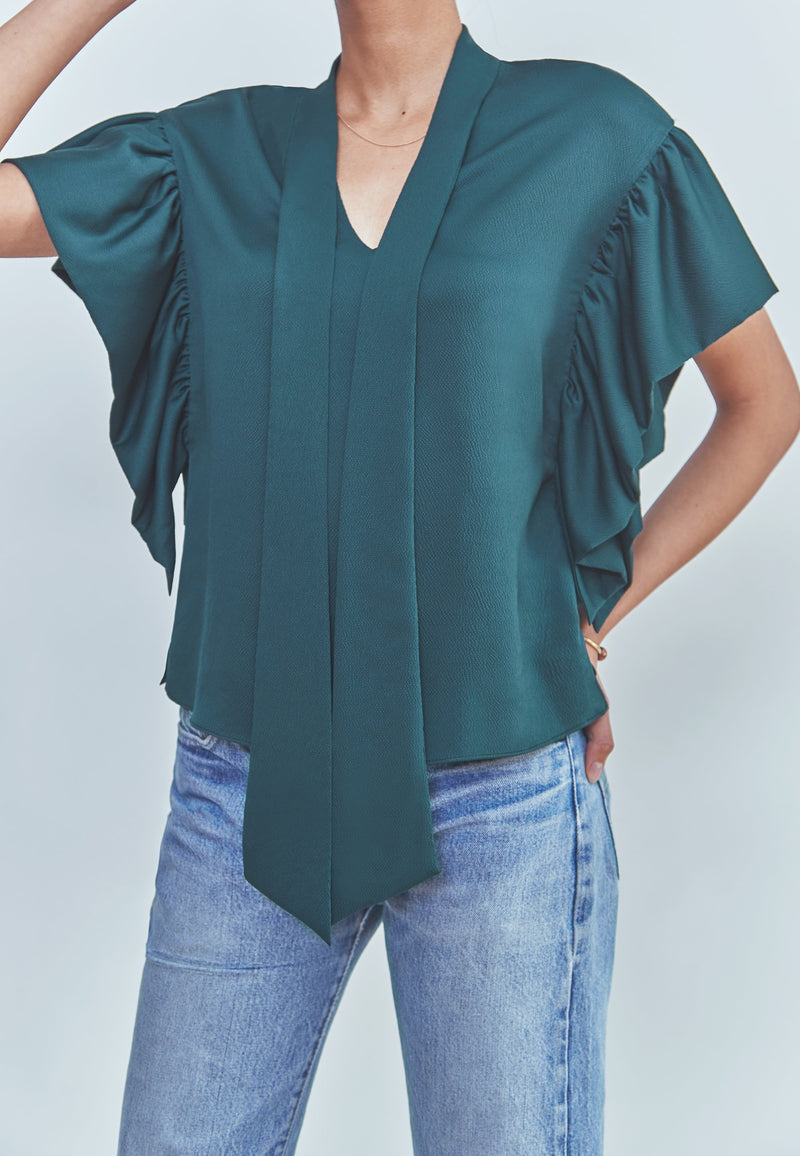 Buy Item : Ted Baker Robynn Top
