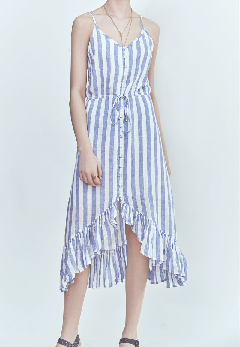 Buy Item : Rails Frida - Ciel Stripe Dress