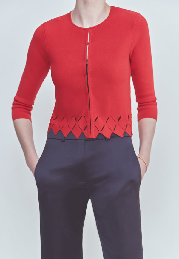 Ted Baker Kyylie Knit Top
