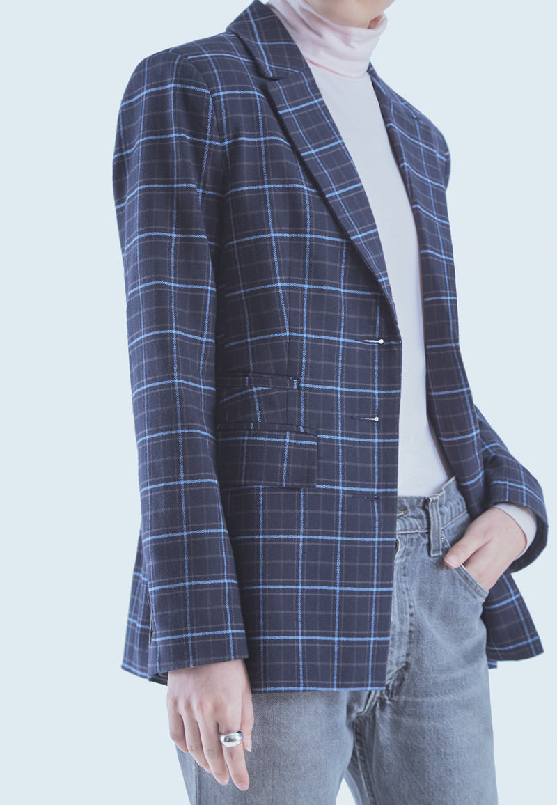 Current & Elliott Beaufort Blazer