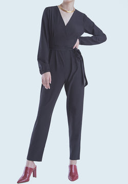 Hutch Cleo Jumpsuit