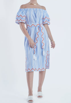 Marie Oliver Darcy Dress