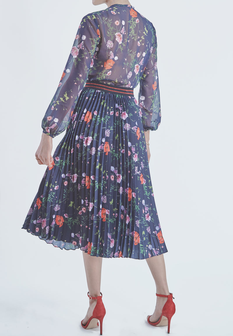 Ted Baker Luish Skirt