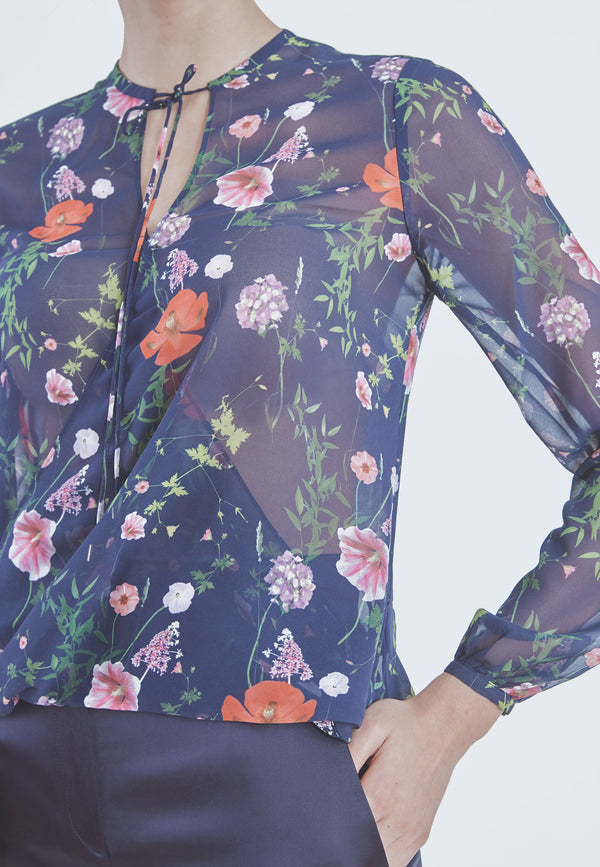 Ted Baker Valntia Top