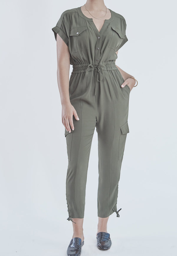 Buy Item : Parker Cayman Jumpsuit