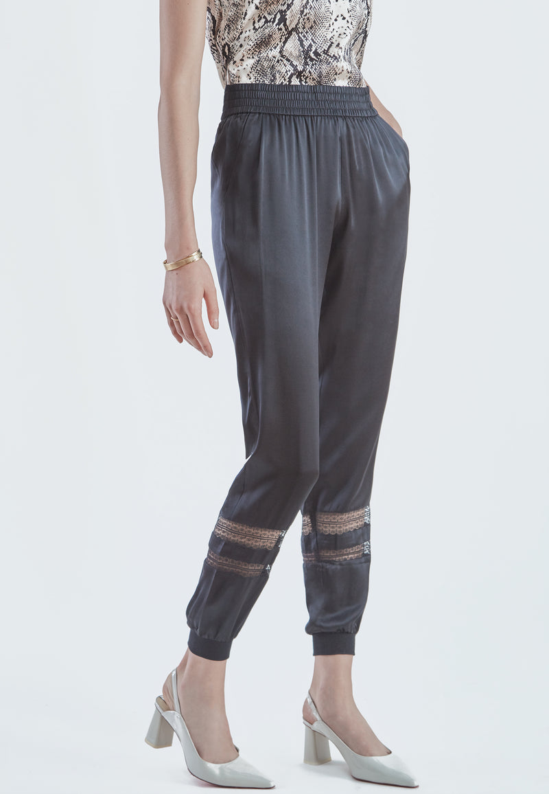 Cami NYC The Simmy Pant in Black