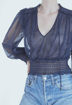 Free People Twyla Top