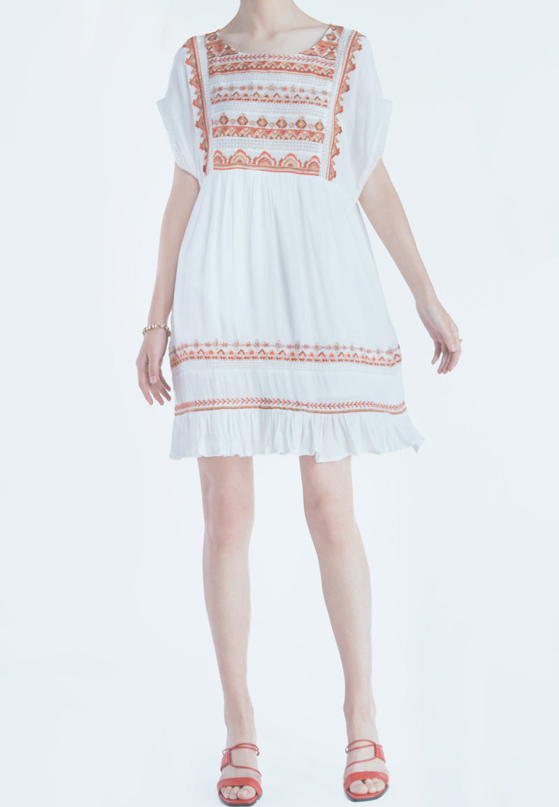 Buy Item : Free People Sunrise Wanderer Mini in Ivory