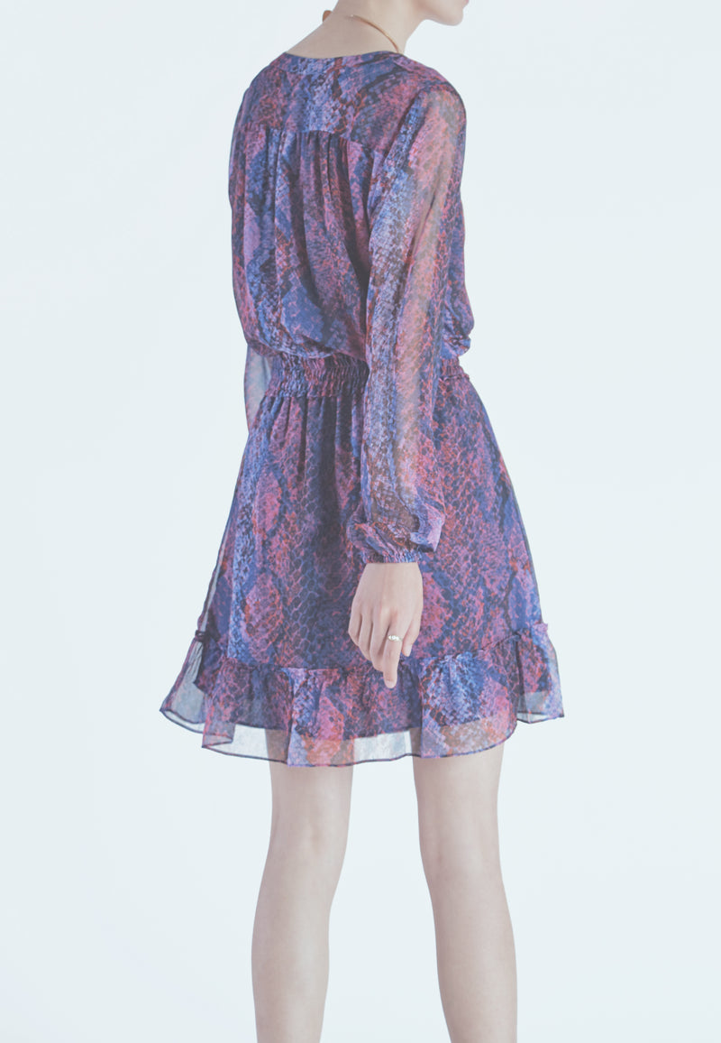 Parker Atticus Dress
