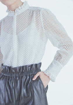 Buy Item : Suncoo Lima Blouse