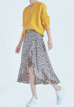 Buy Item : Suncoo Fabienne Skirt