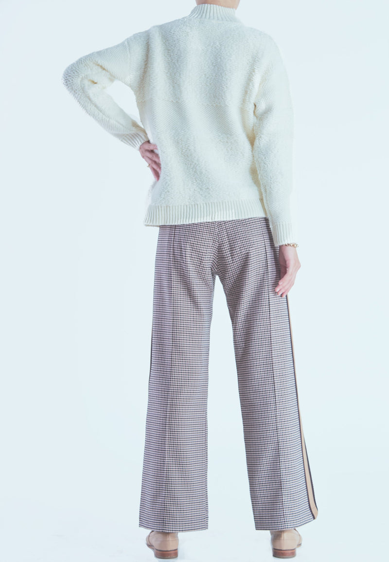 Buy Item : Suncoo Payton Sweater in Ivory