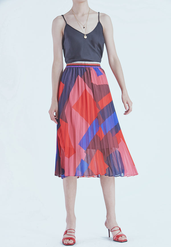 Suncoo France Skirt