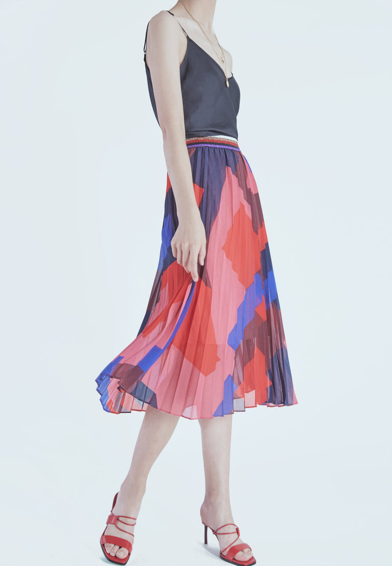 Buy Item : Suncoo France Skirt