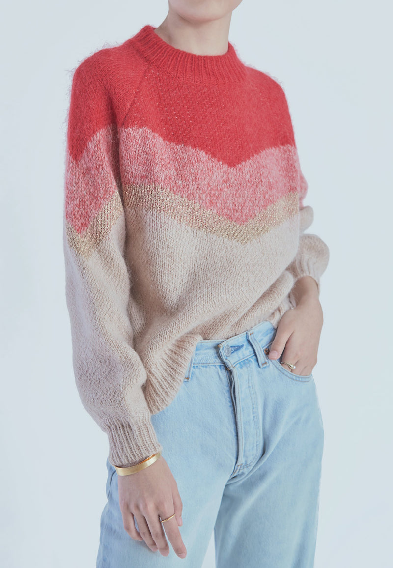 Buy Item : Suncoo Peace sweater