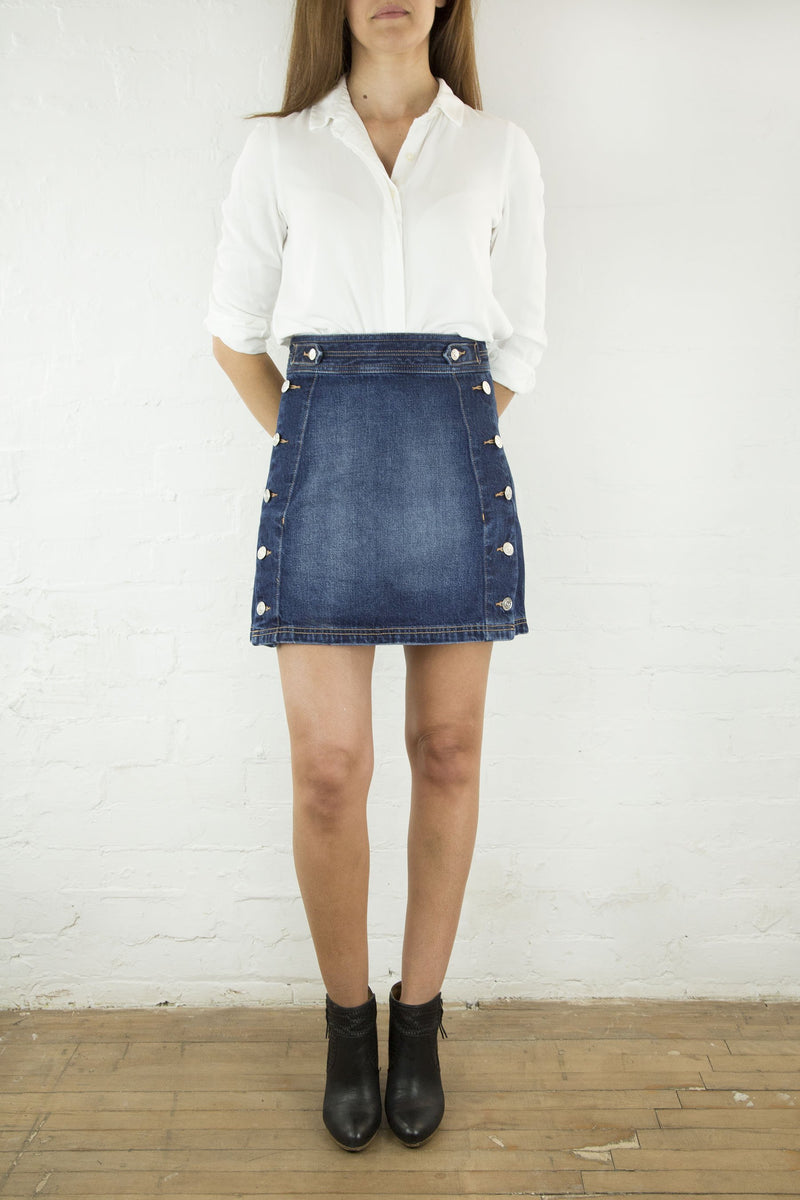 Buy Item : Buy Item : Current/Elliot Ballast Skirt