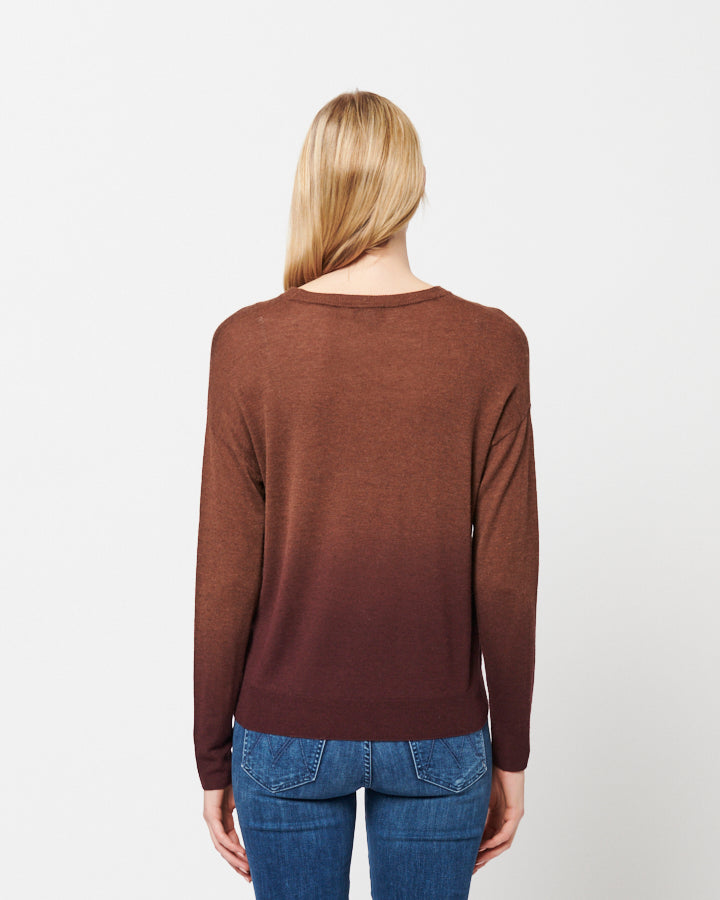 Line Oak Barrel Michel Knit Sweater