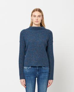 Line Peacock Feather Sienna Knit Sweater
