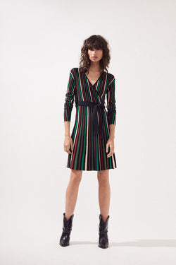 Suncoo Clara Dress