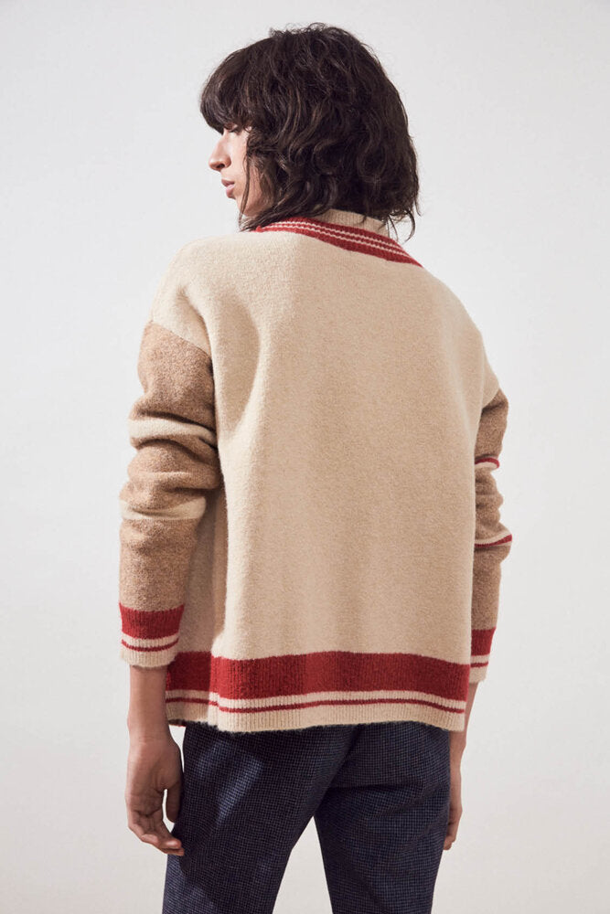 Suncoo Garbis Sweater