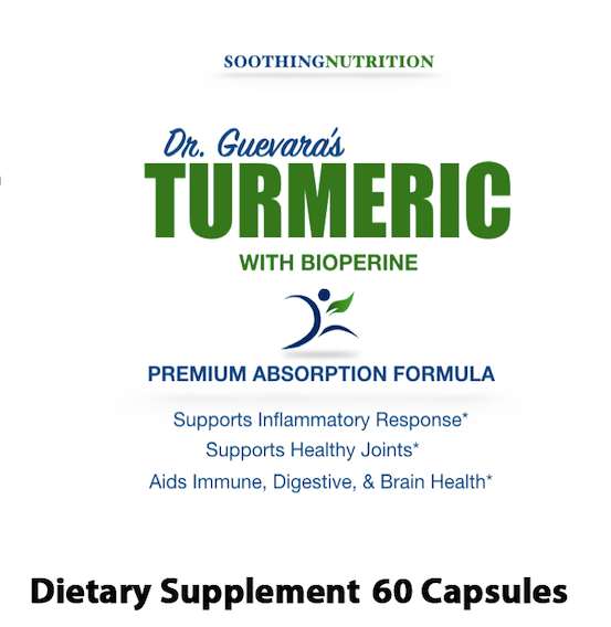 best turmeric curcumin supplement pills with black pepper bioperine