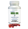 best krill oil brand dr. jose guevara soothing nutrition