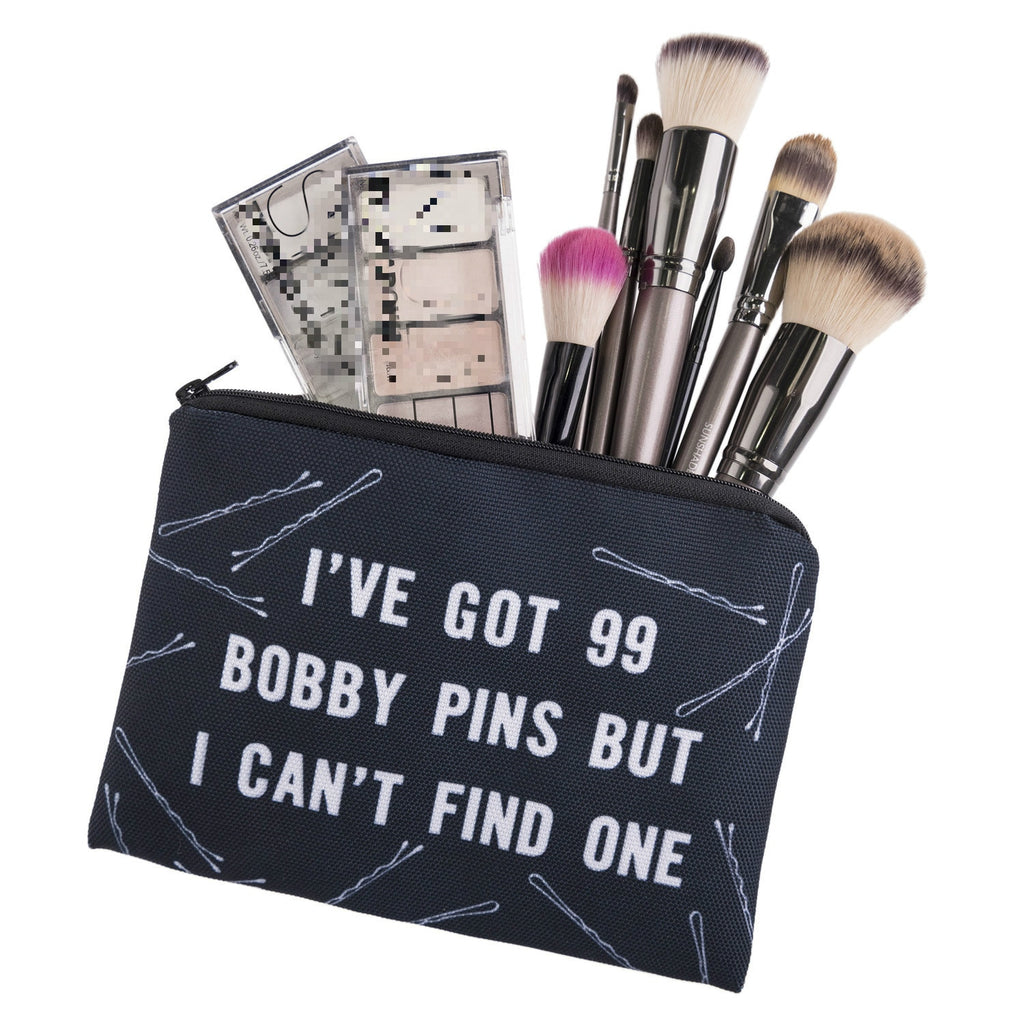 I've Got 99 Bobby Pins - Caring Collections