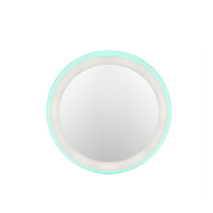 Rechargeable Mini Portable Makeup Mirror