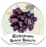 Rozijnen Black Beauty