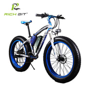 RichBit Super Ebike