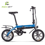 Richbit Electric Bicycle