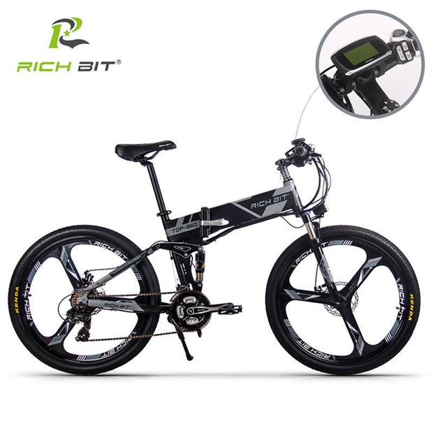 RichBit RT-860