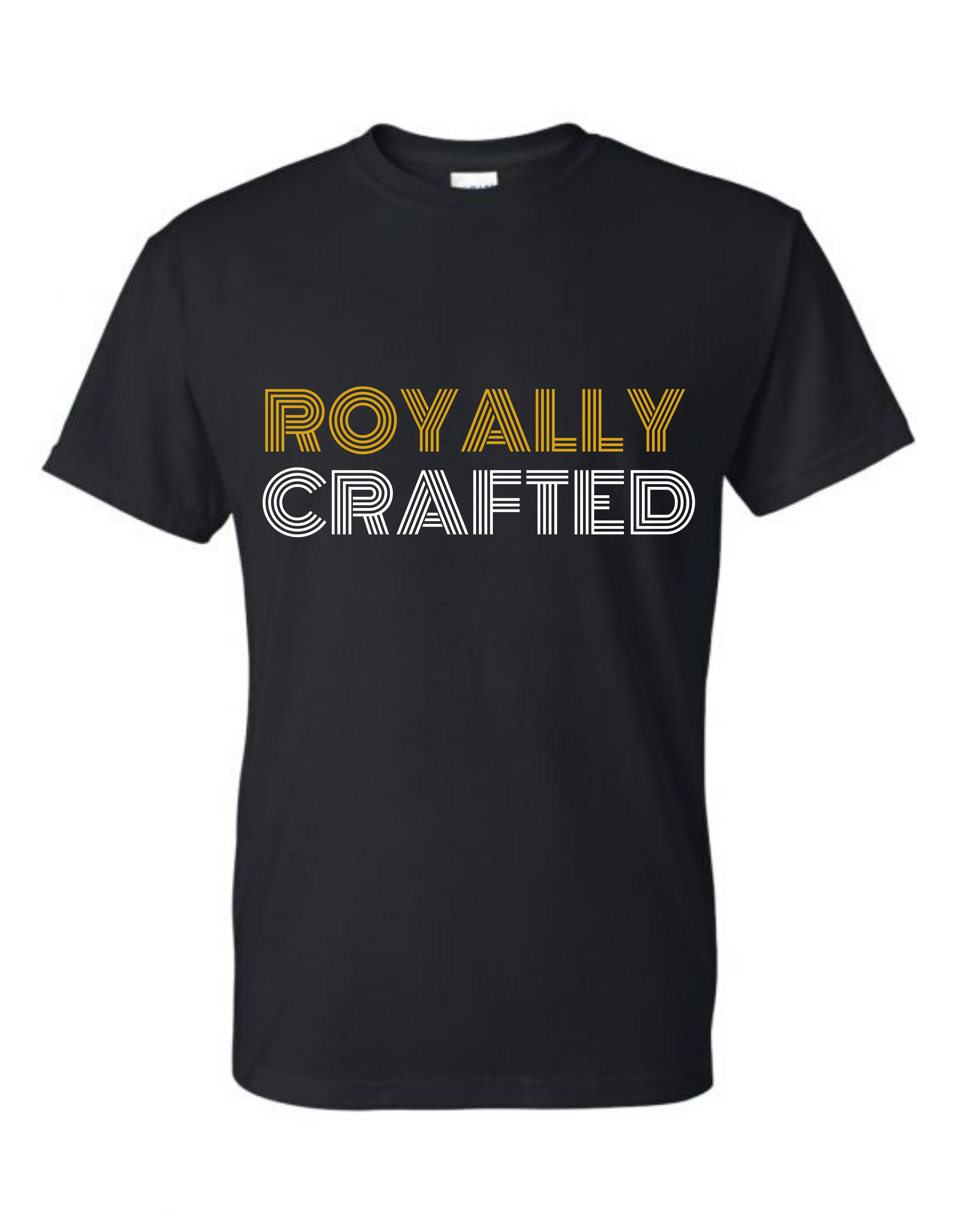 Royally Crafted T-Shirt