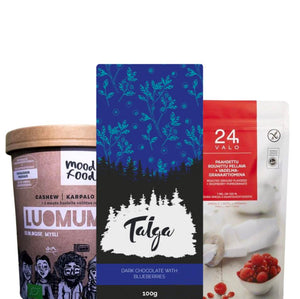 Home Office -Survival Kit Taiga Chocolate online shop