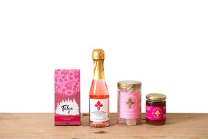 Love My Mom: Mother's Day Culinary Gift Set Taiga Chocolate online shop