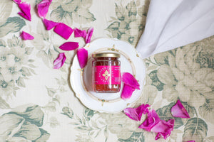 Rose Jelly 170 G Tertin Kartano