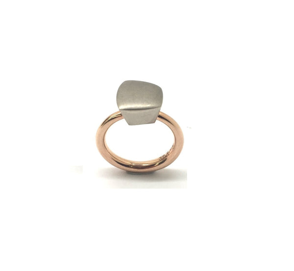 Soft Square ring