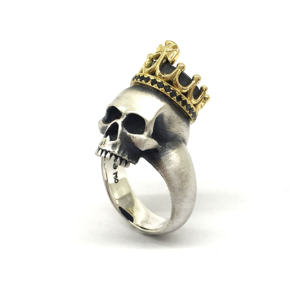 The Dead King ring