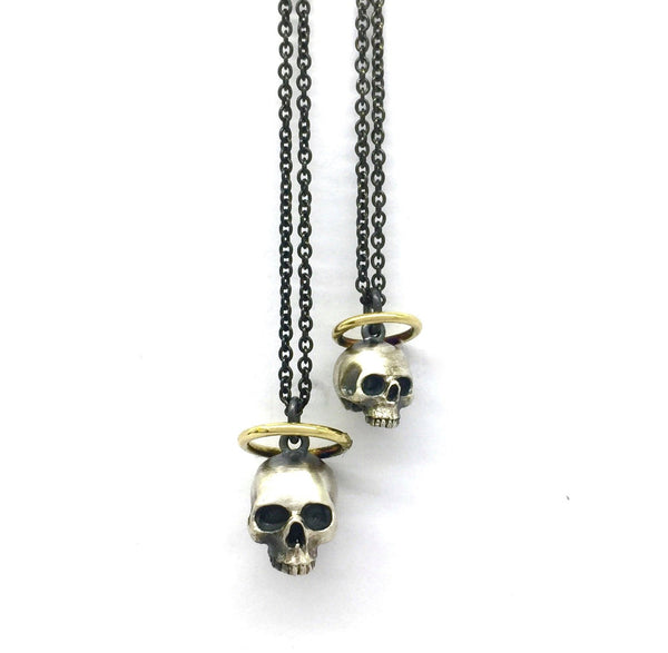 Saint Necklaces