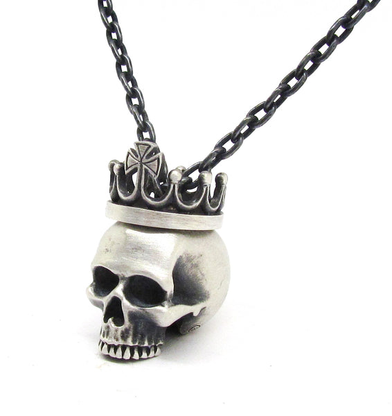 The Dead King Neckpiece