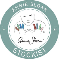 Annie Sloan Chalk Paint stockist, chalk paint, waxes, varnishes, brushes, stencils