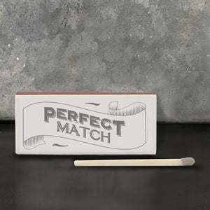 Perfect Match Matches