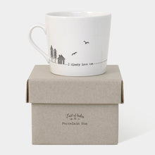 East of India Boxed Mugs